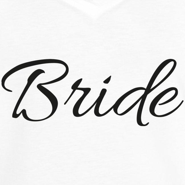 Bride Junggesellenabschied JGA