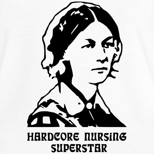 HC Nursing Superstar - Florence Nightingale