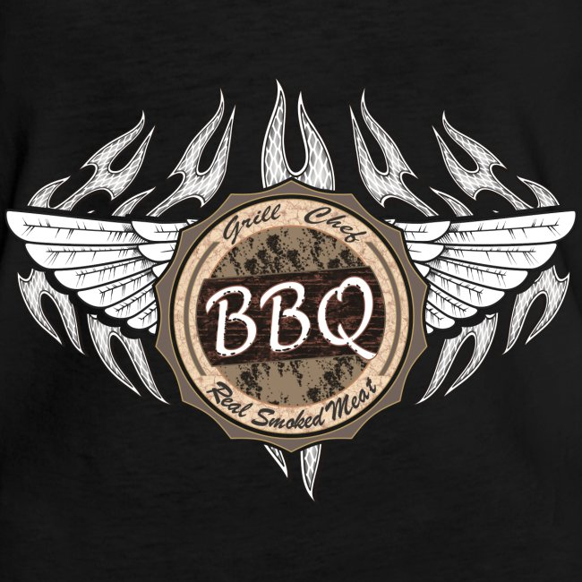 Grillmeister BBQ Chef