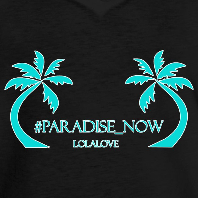 Paradiese Now!
