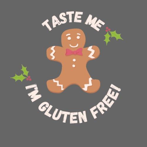 Taste me Christmas - Frauen Vintage T-Shirt