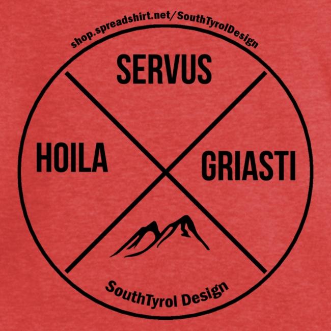 Hoila Servis Griasti
