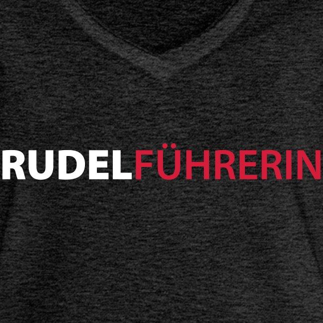 Vorschau: Rudelführerin - Frauen Vintage T-Shirt