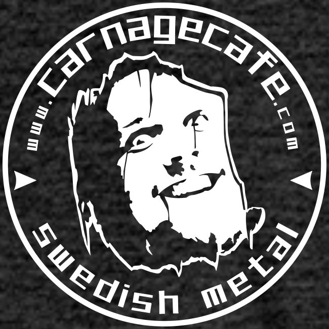 Carnage Cafe face