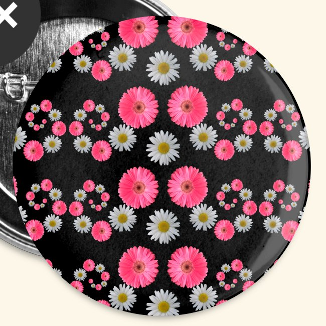 Blumen Margeriten Blüten pink floral blumig Blume
