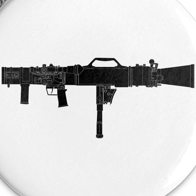 Carl-Gustaf M3 - Granatgevär 8,4 cm m86