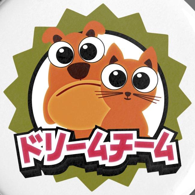 Dream Team Koira ja kissa
