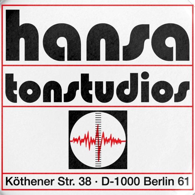 Hansa Studios Vintage | Standard (White)