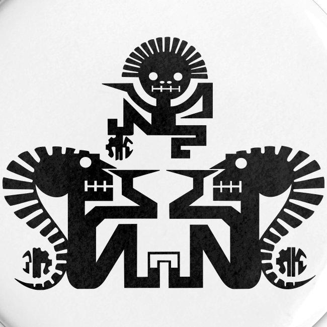 Etruskie Logo Ich Troje 1997