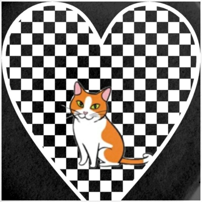 Charlie the Chess Cat