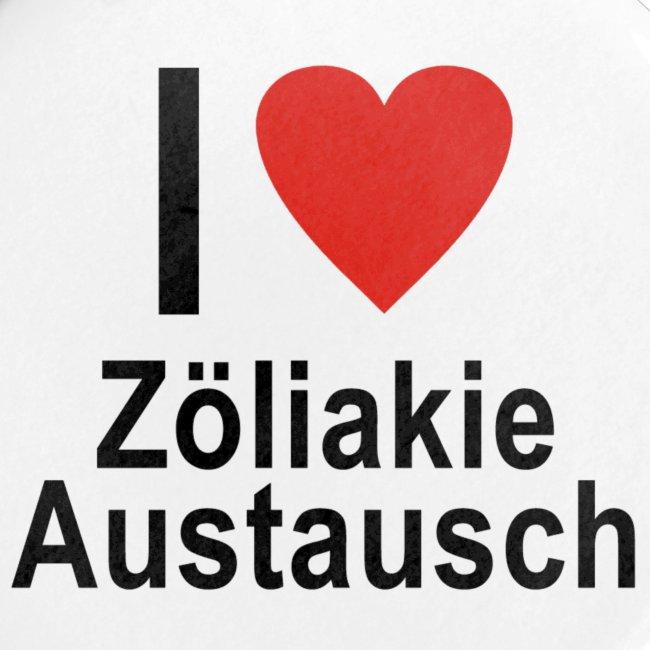 I Love Zöliakie Austausch