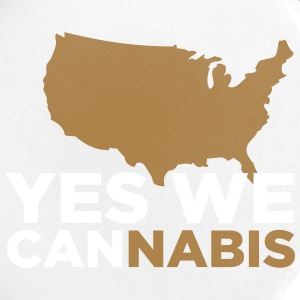 Yes We Cannabis! - Buttons large 56 mm
