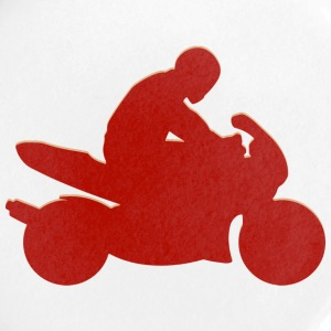 motorcyclist - Buttons large 56 mm