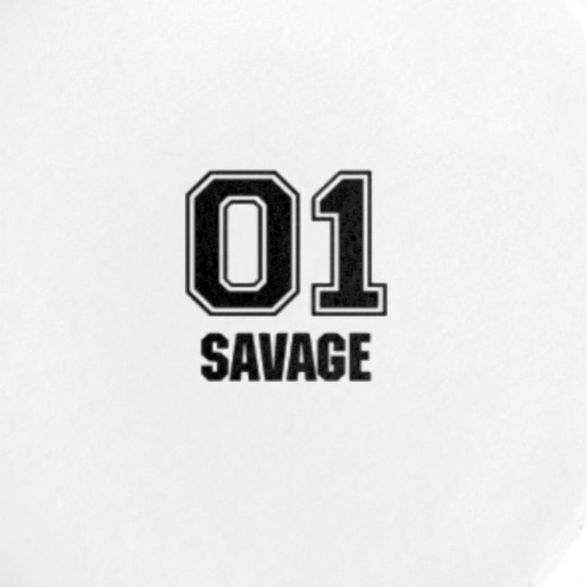 01 Savage Logo by Michele