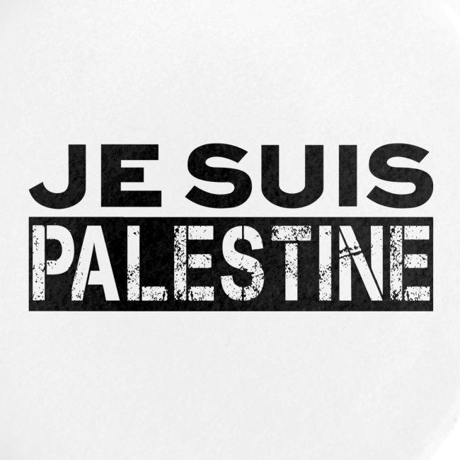 Je Suis Palestine