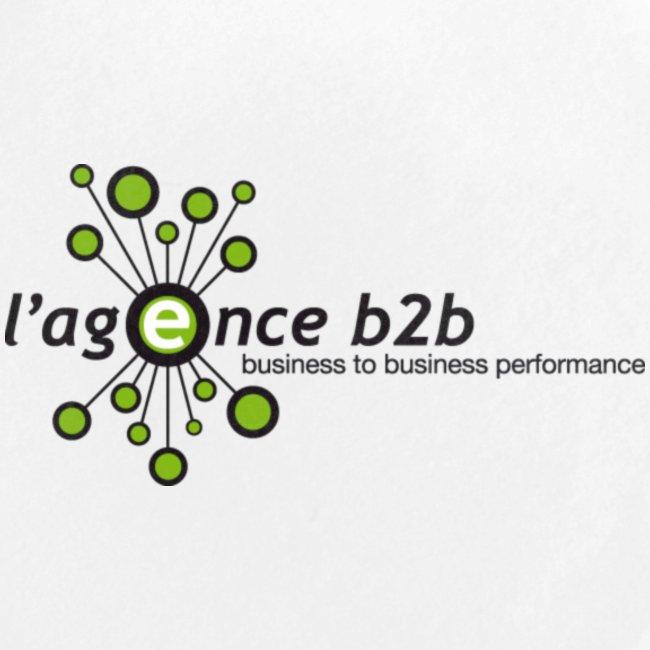 l agence b2b png