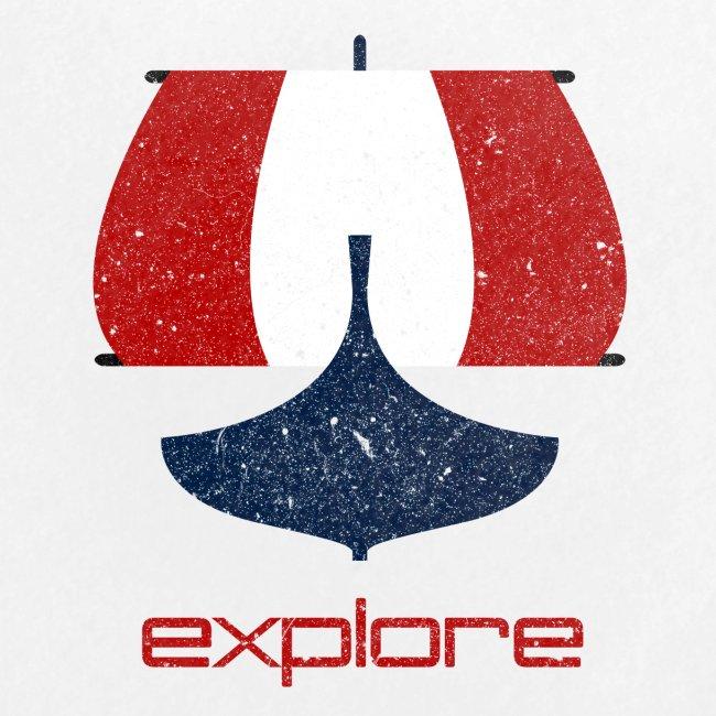 VHEH - Explore ship