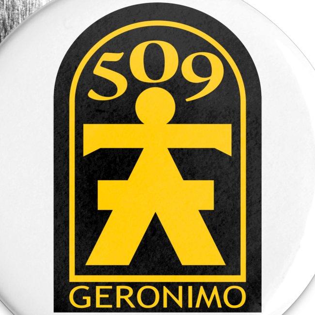 509thgeronimoshirt