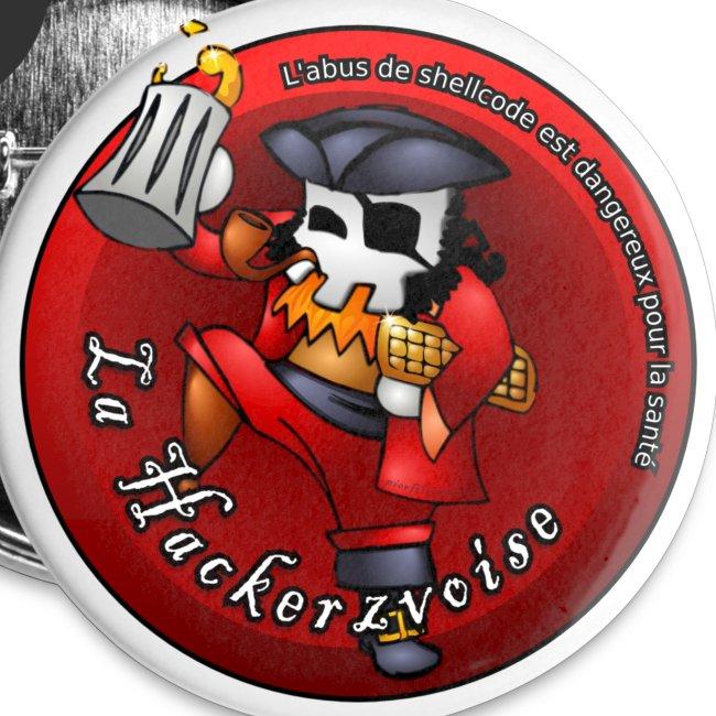 Hackerzvoise by Pierfilippo