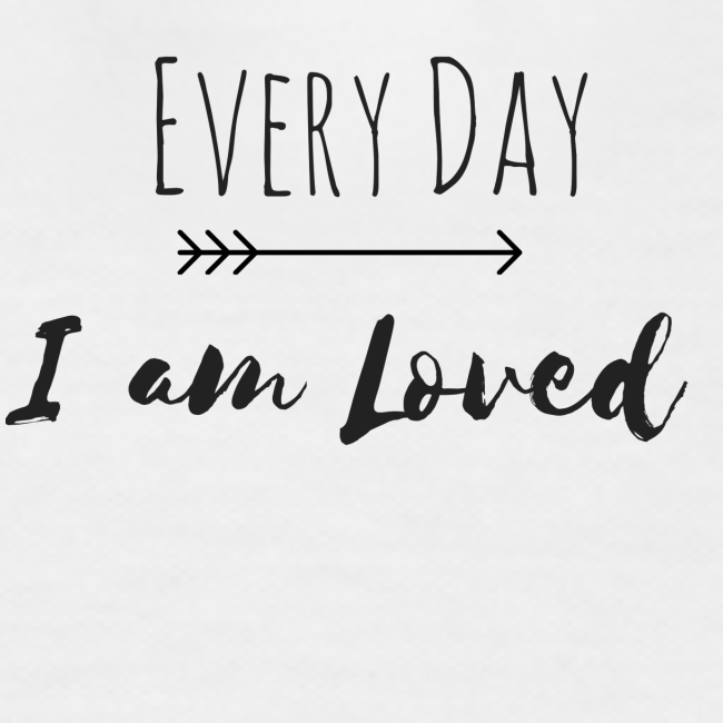 Every Day I am Loved (Partnerlook Teil 2)