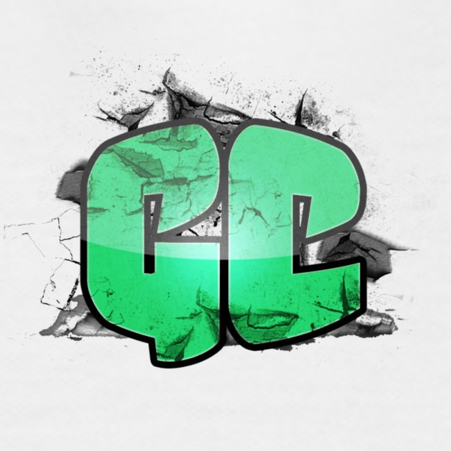 Vandflaske - GC Logo