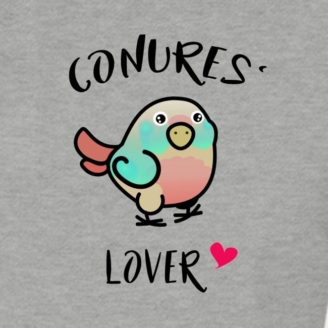 Conures' Lover: Toc