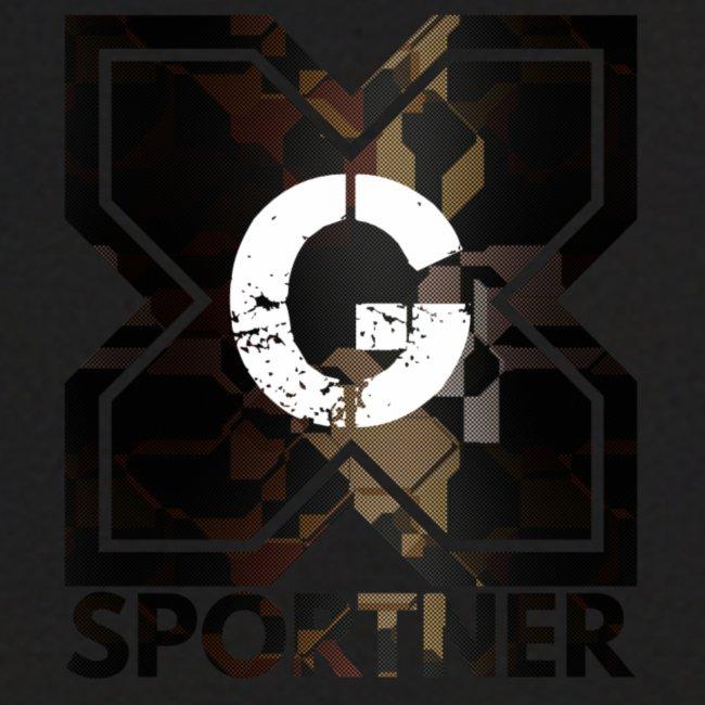 Logo édition limitée GX SPORTNER