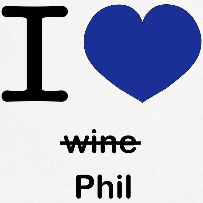ilovephil