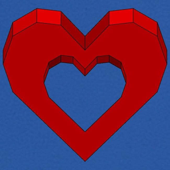 Heart Illusion