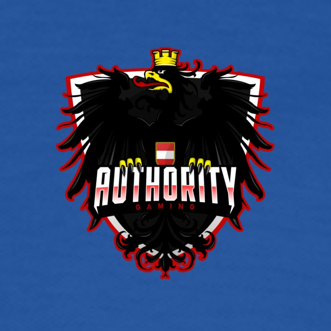 AUThority Gaming red