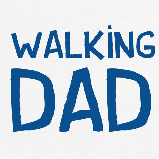 Vierdaagse Nijmegen - Walking Dad BLUE