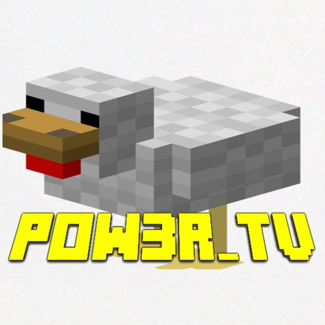 POW3R-PELUCHE