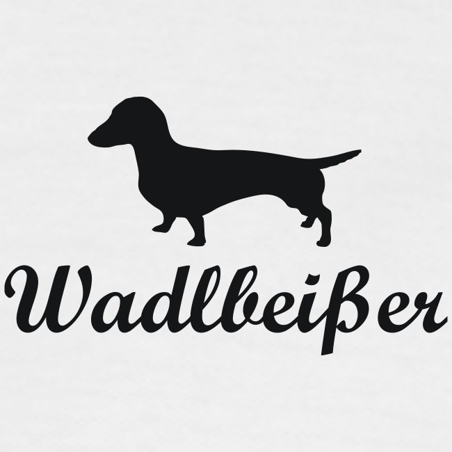 wadlbeisser_dackel