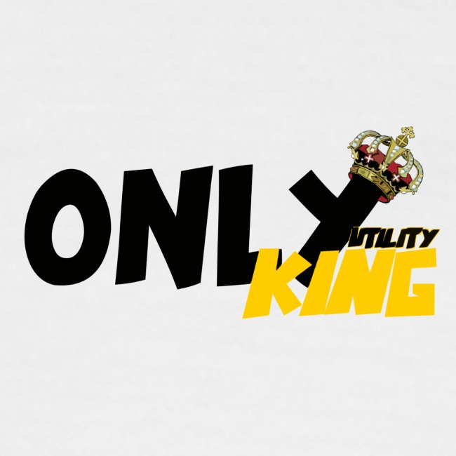 "Only King ""Utility"""