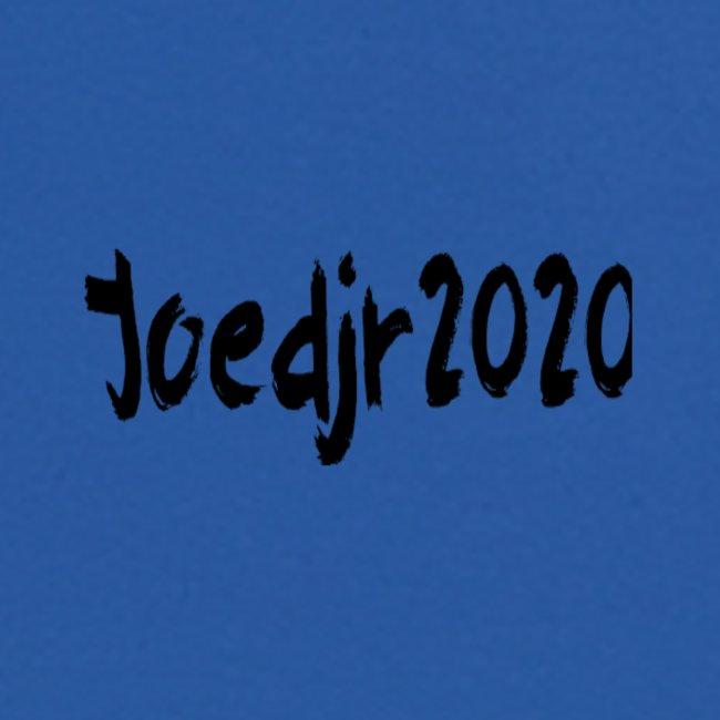 JOEDJR2020 NEW MERCH LAST BATCH FOR WHILE