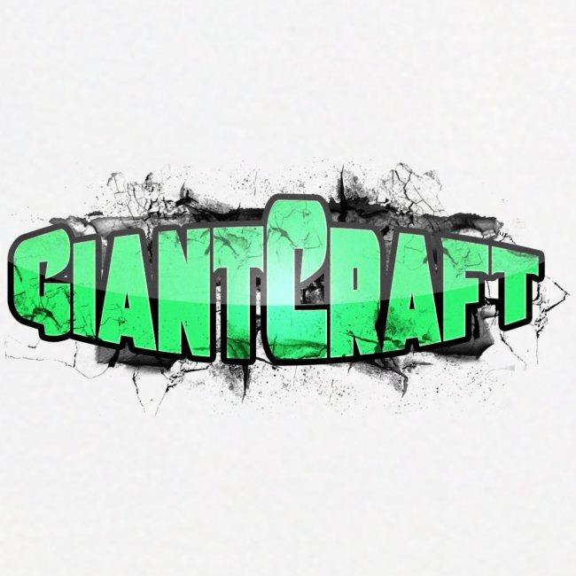 Herre T-shirt - GiantCraft