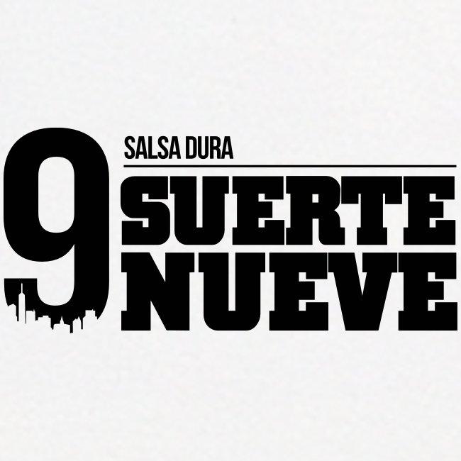 Logo Suerte