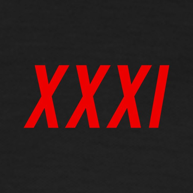 xxxi 2nd