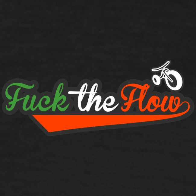 fuck the flow italy