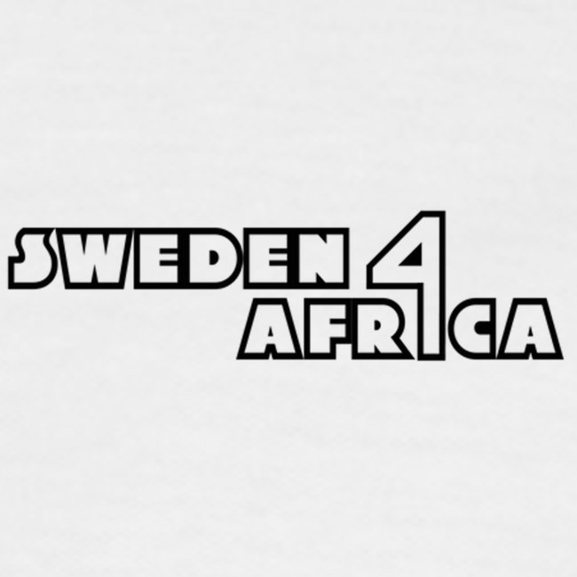 sweden 4 africa text logo v2