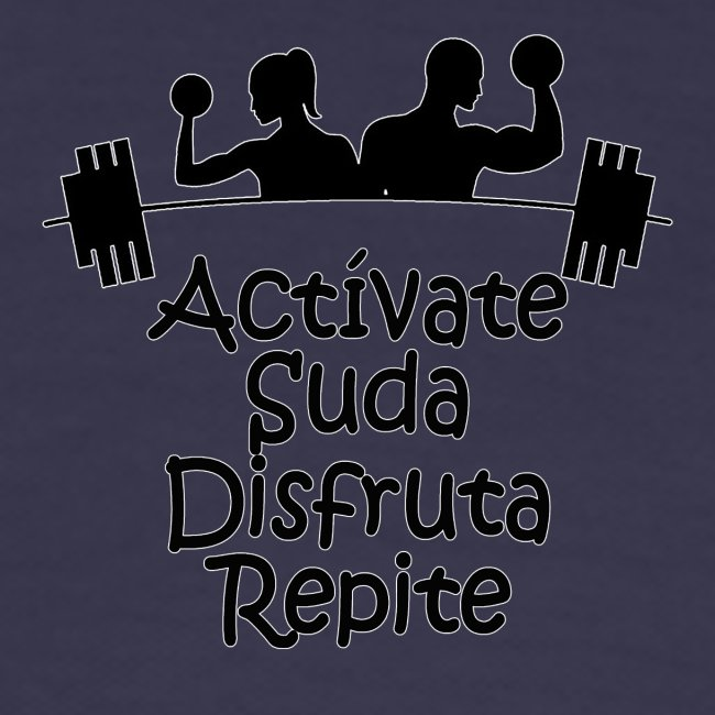 GYM - ACTÍVATE