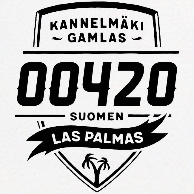 Kannelmäki - Las Palmas