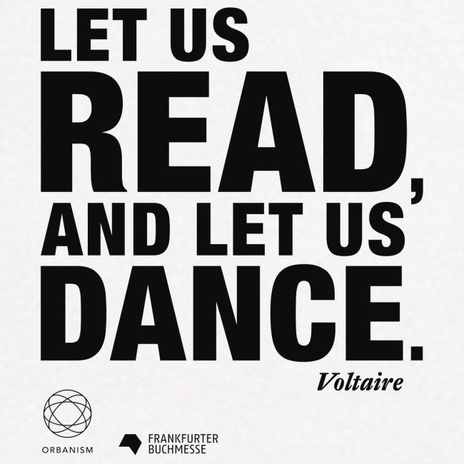 LET US READ | Bookish Merch