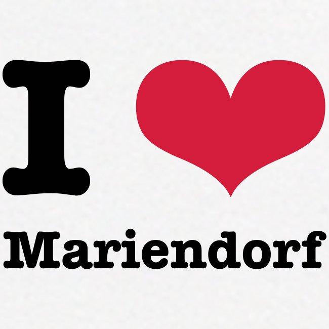 I love Mariendorf