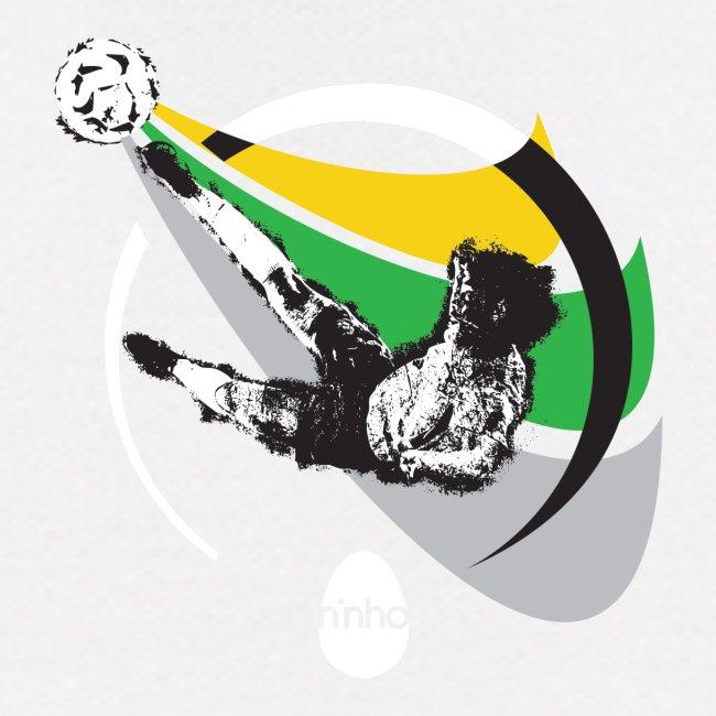 Ninho Over Footbal