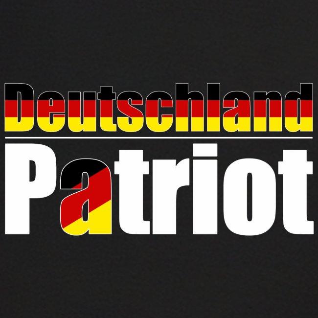 Deutschland - Patriot