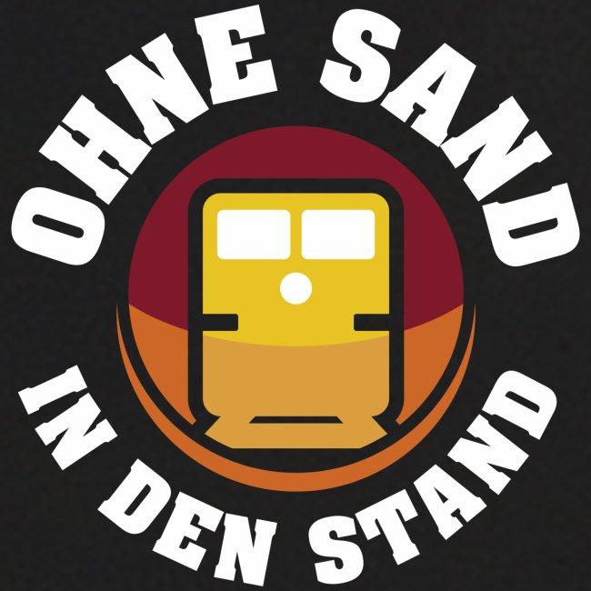 OHNE SAND IN DEN STAND 1