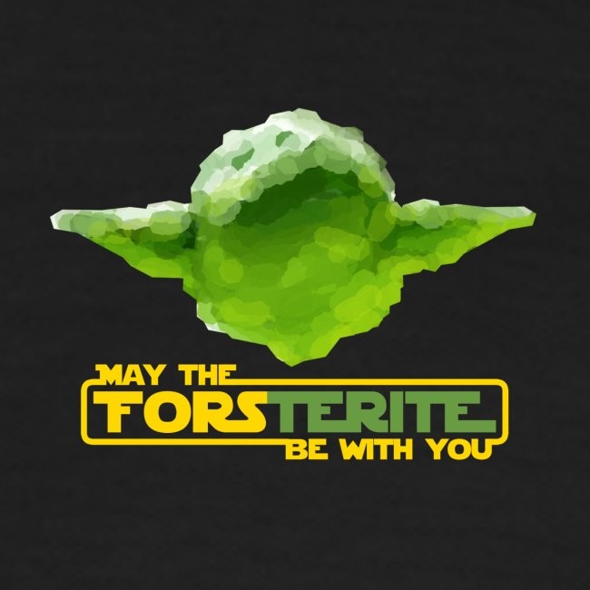 Forsterite force