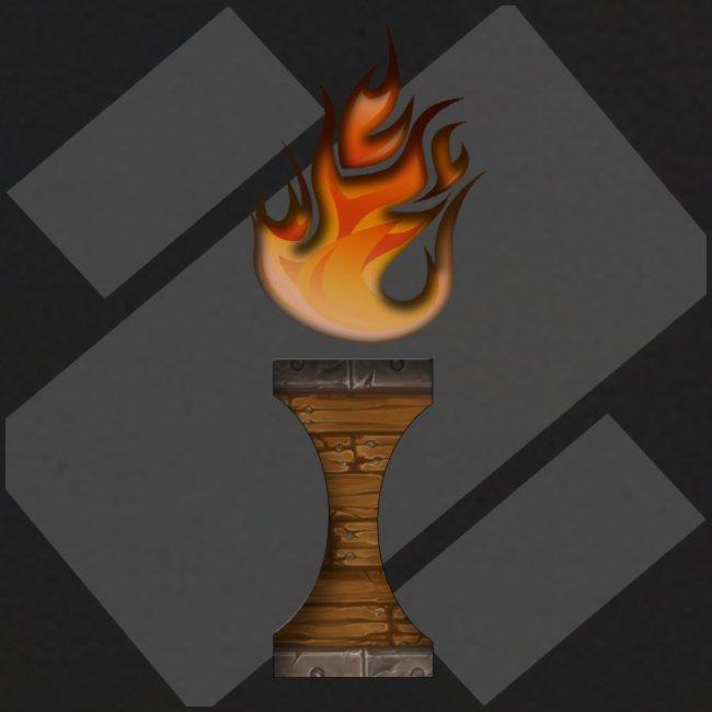 La Flamme de La Ilteam !