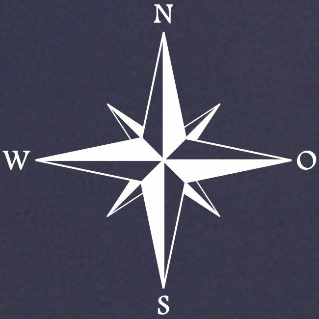 Kompas white